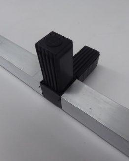 Stecksysteme mit Stahlkern
